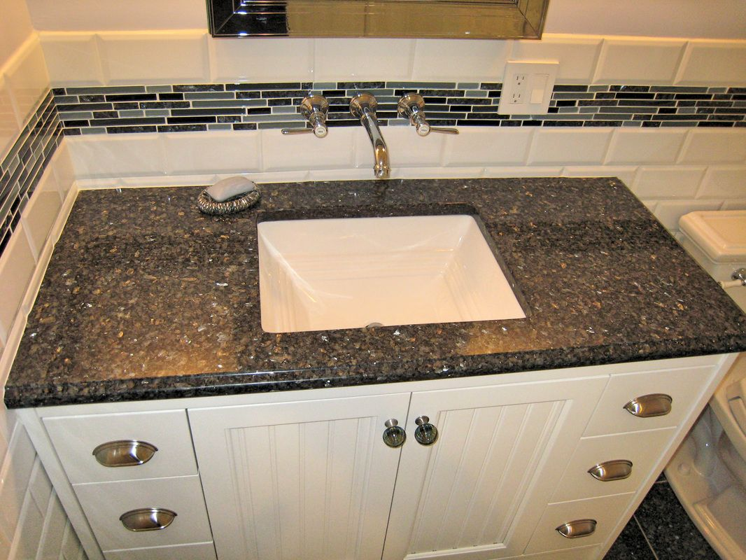 Bathroom Photos   Countertops By Superior  Granite, Marble U0026 Quartz  Countertops In Massachusetts,