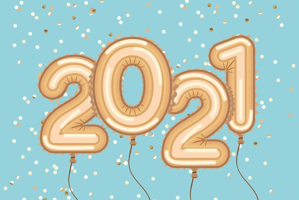 Happy New Year 2021 Messages for Everyone in 2020 Happy