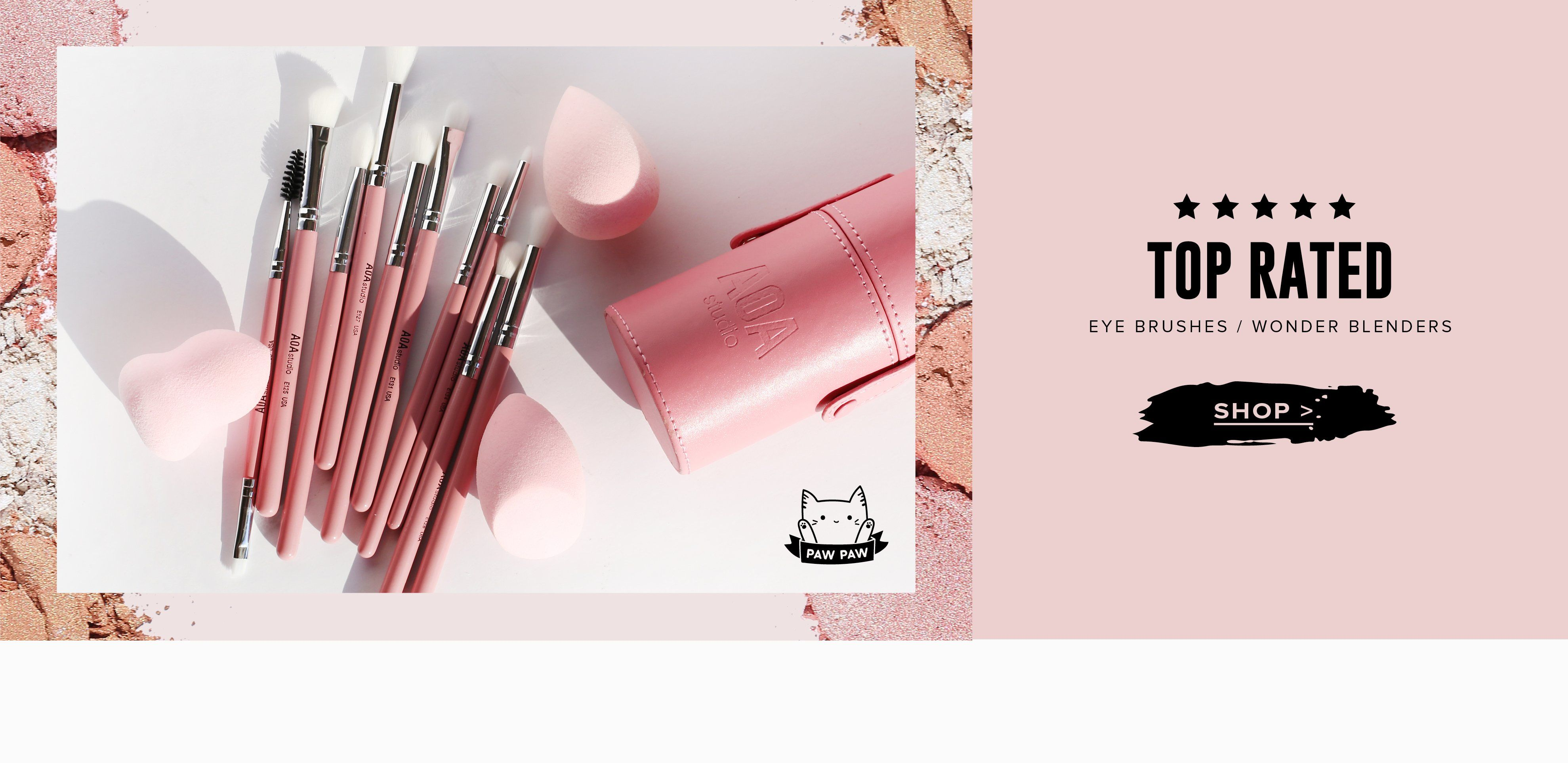 Only 1 Dollar Makeup, Cosmetics and Beauty Online Shop