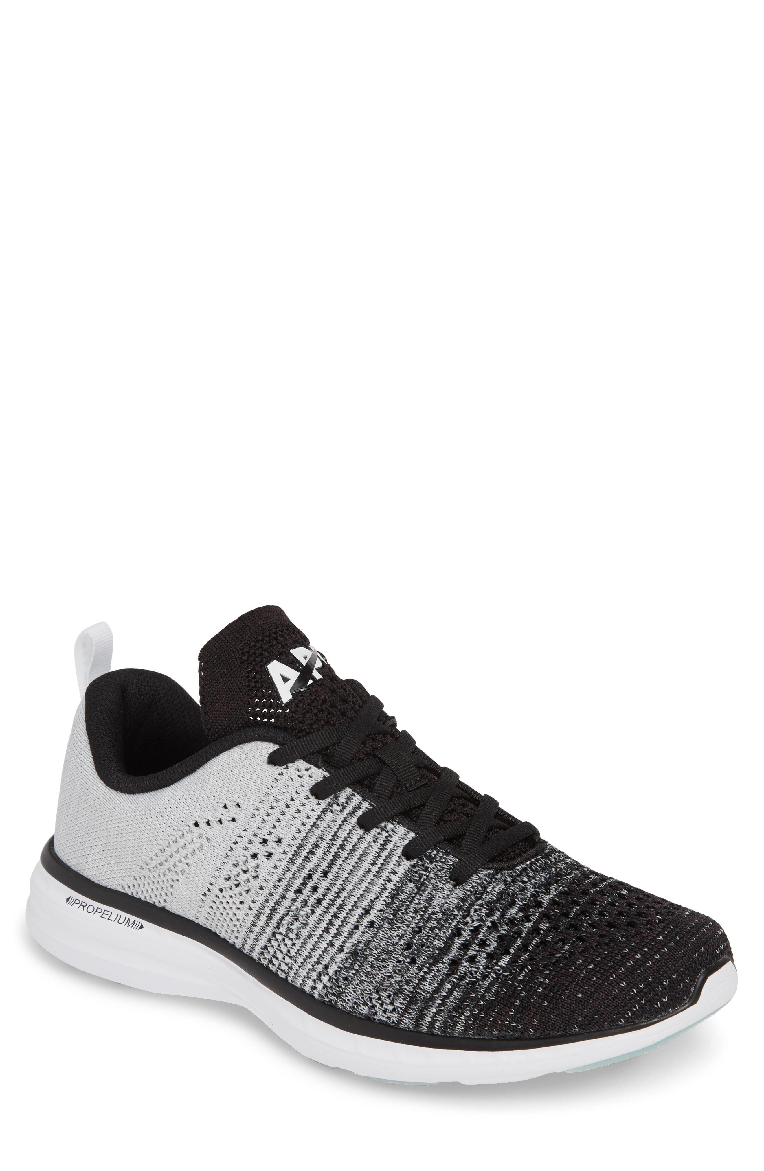 5ce2c486a60 APL ATHLETIC PROPULSION LABS TECHLOOM PRO KNIT RUNNING SHOE.   aplathleticpropulsionlabs  shoes
