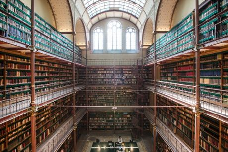 Love letters to libraries: share your tribute to your favourite
