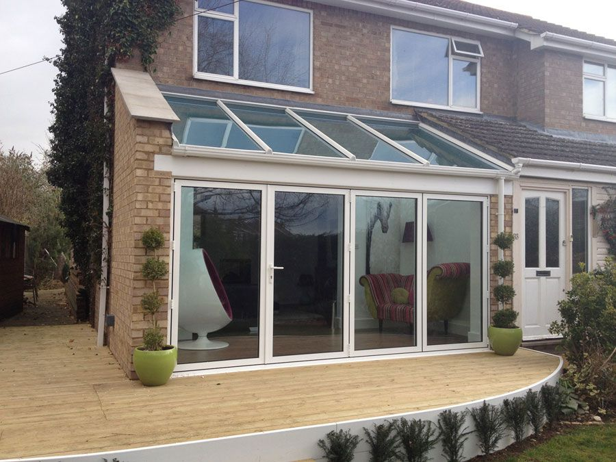 detached garage - Google Search | Sunroom kits, Lean to ...