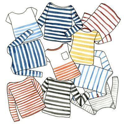 stripes, stripes, stripes