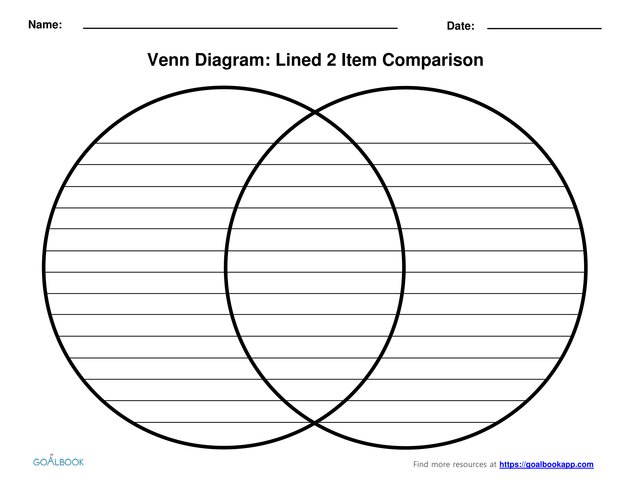 Tactueux image with regard to printable venn diagrams with lines