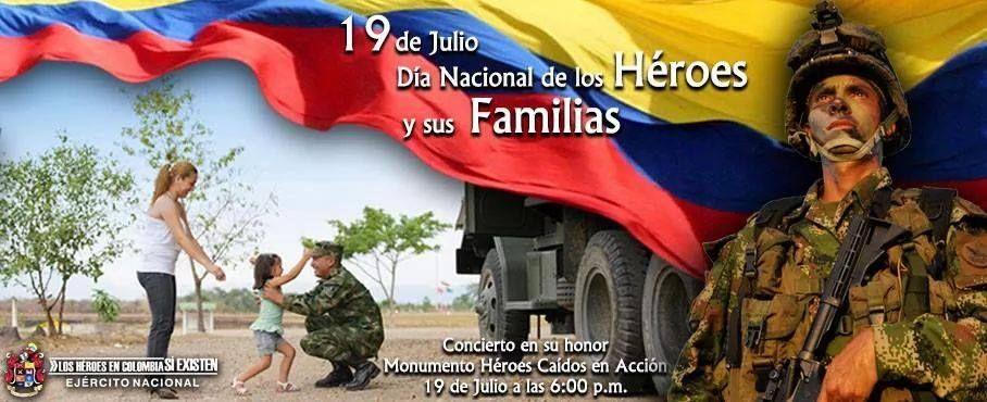 Resultado de imagen para Fotos de Día de los Héroes de la Patria y sus Familias.