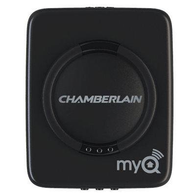 Chamberlain Chamberlain Myq Garage Door Sensor Lowes Canada