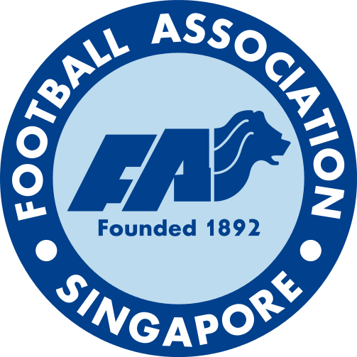 Singapur National Football Teams Association Logo Soccer Kits