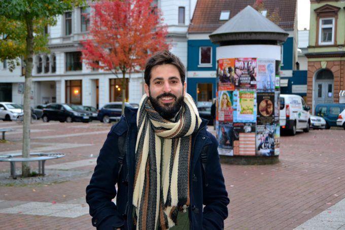 11 Dinge, die einen als Spanier an Hamburg wundern | Mit Vergnügen Hamburg