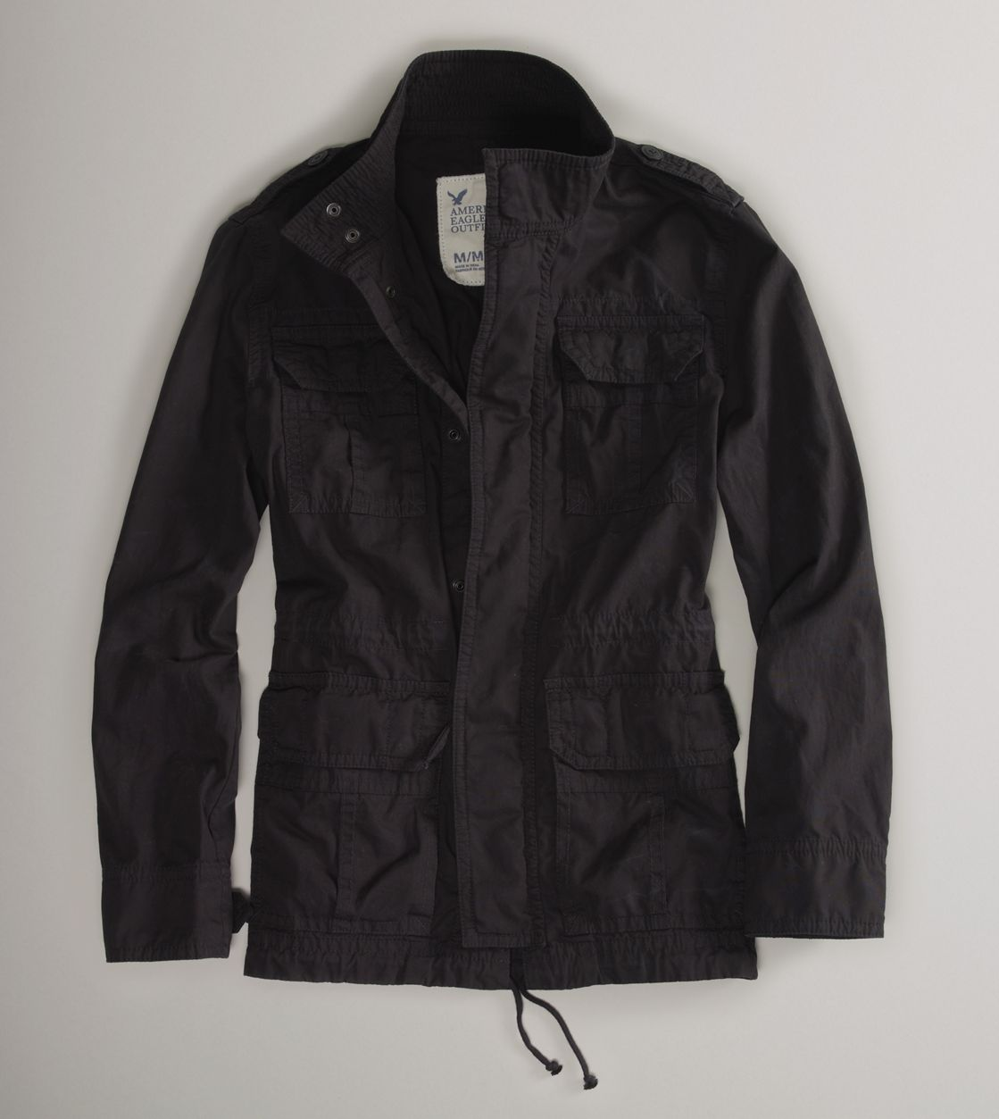 Jesse Pinkman-esque jacket. American Eagle. #men #style #