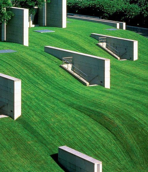 Landscape Consultants Hq Design: Arquitectura De Paisaje