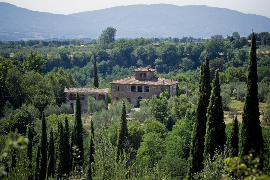 Tuscany Figline Valdarno