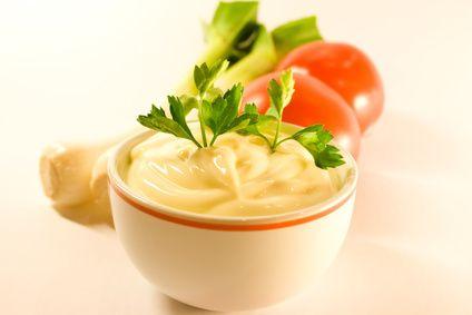 Pour faire une d licieuse mayonnaise il existe de - Faire une emulsion en cuisine ...