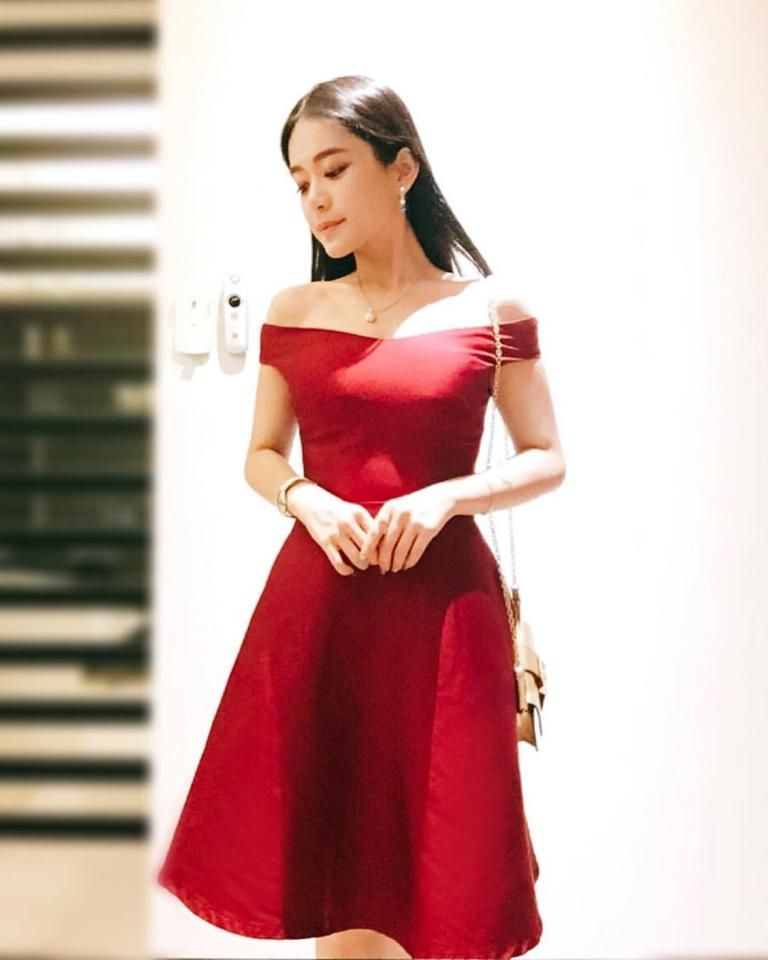 Christmas Party Dresses Ideas Part - 46: #christmas Party Outfit Ideas #christmas Party Outfits #christmas Party  Outfits 2017 #cute