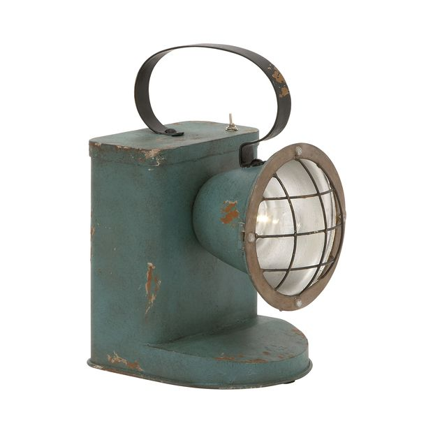 Features Color Antique Green Finish Rustic Material Metal Description Customary Styled This Spot Lantern Will Remind You Of Good Olden Days When The
