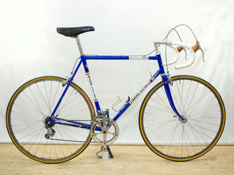 My Gios Torino Bike Racers Bicycle Bike