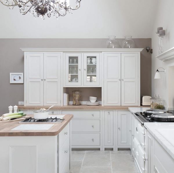 Read About Our Kitchens On The Countryhomesmag Blog Www Country Days