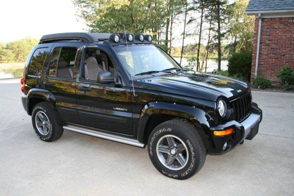 car 9 2004 jeep liberty renegade cars i have owned rh pinterest com 2004 jeep liberty renegade off road 2004 jeep liberty renegade transmission
