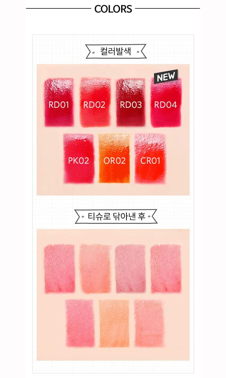 Etude House Happy With Piglet Collection 2019 New Year Limited