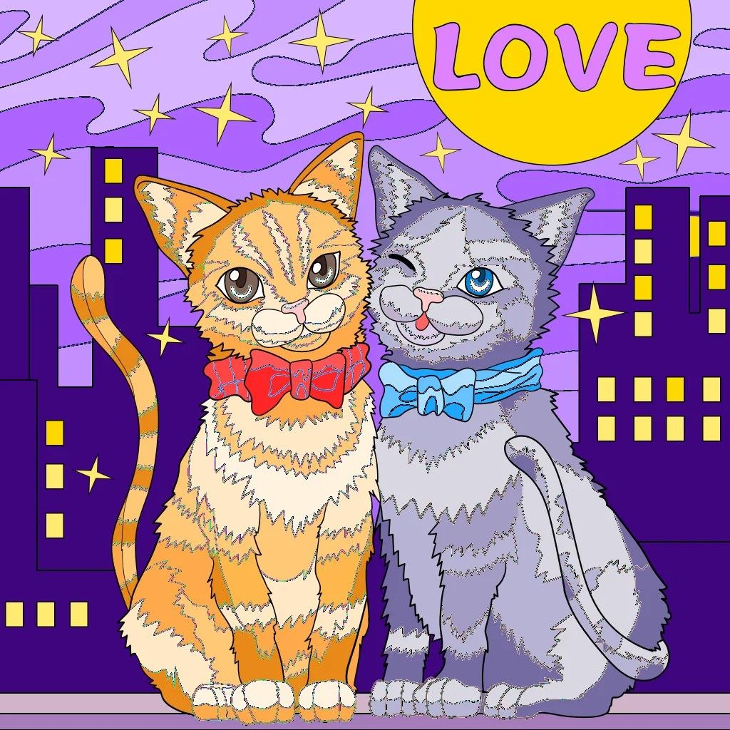 Pin By Petra Matz On Drawns Coloring Books Cat Love Coloring Pictures