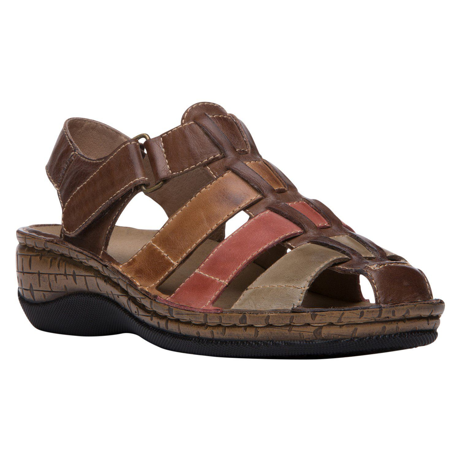 9db258b7901e Propet Jubilee Women s Sandal with Removable Insoles. The Propet Sandal  Jubilee is a Womens shoe that is part of Propet s Orthotic collection.