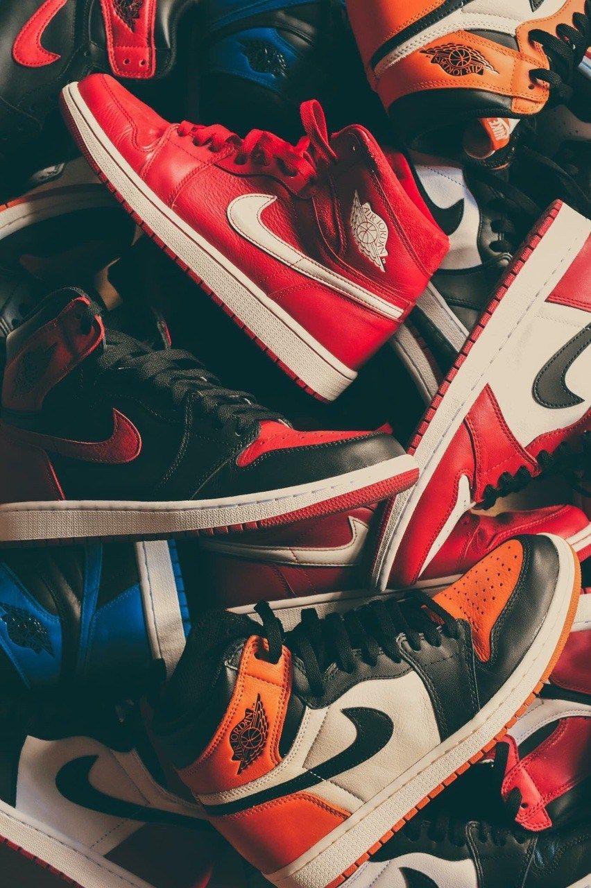 Jordan Shoes Wallpapers Top Free Jordan Shoes