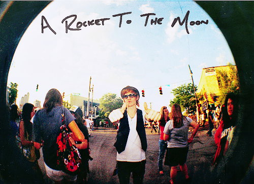 Rocket to the moon movie