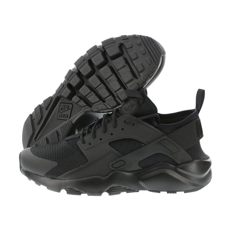 f7852de3bdcf Nike Air Huarache Run Ultra Black Black