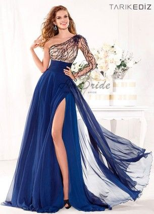 Tarik Ediz 92389 | Платья | Pinterest | Fashion