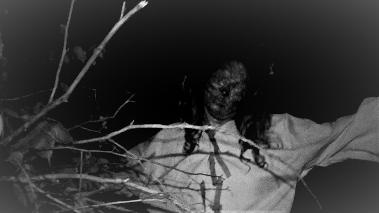 Mountain Monsters The Blood Skull and Woman of the Woods