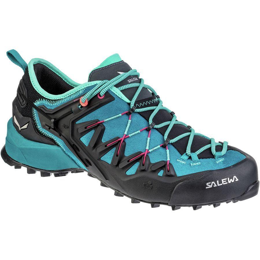 Salewa Wildfire Edge Hiking Shoe – Women's