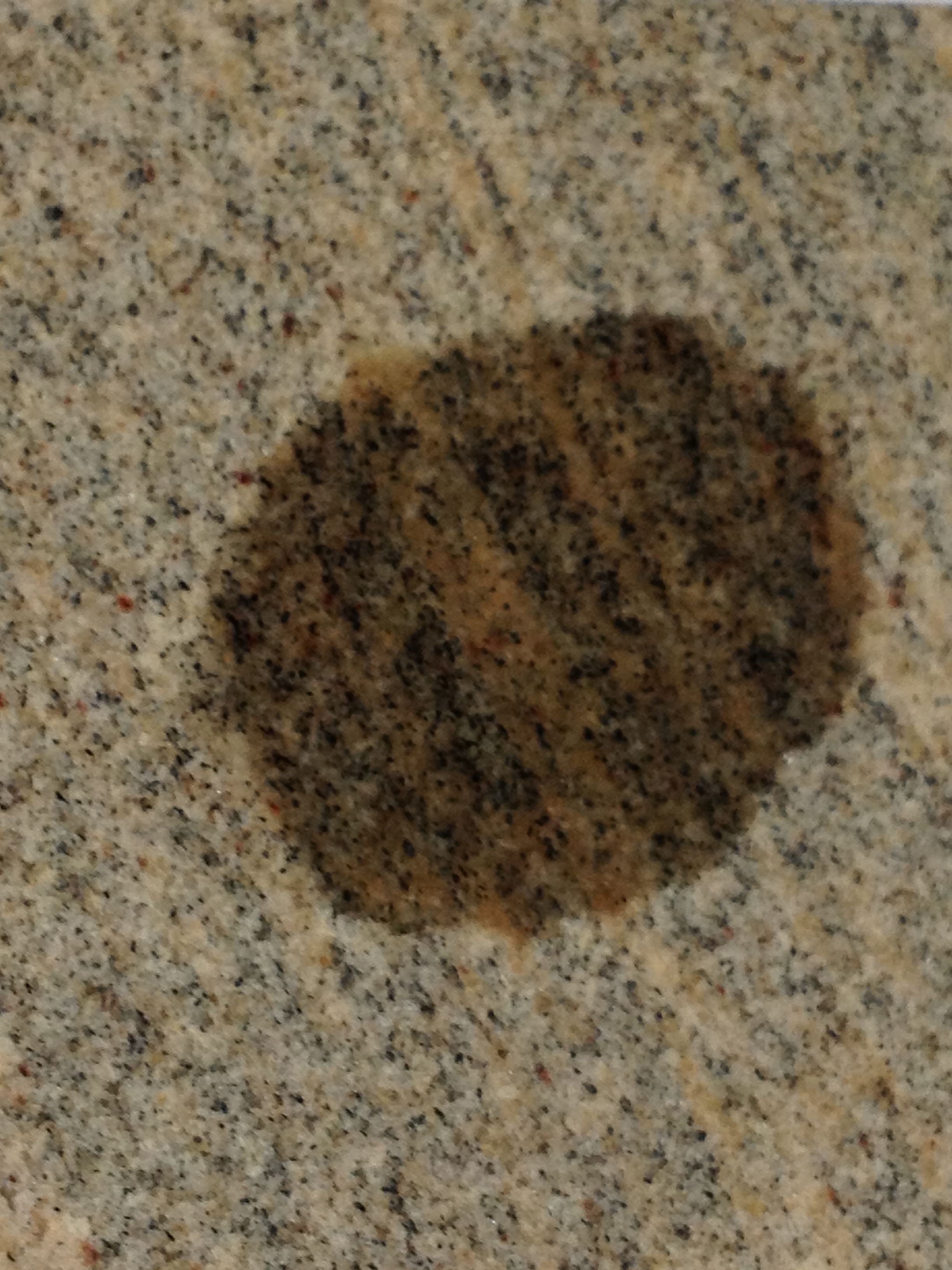 How To Get Rid Of Water Spots On Granite Countertops