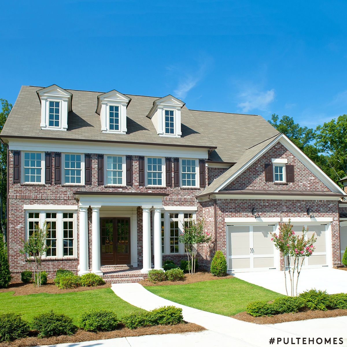 Roswell Luxury New Construction Homes: We Stand Behind Every Home We Build With A Warranty You