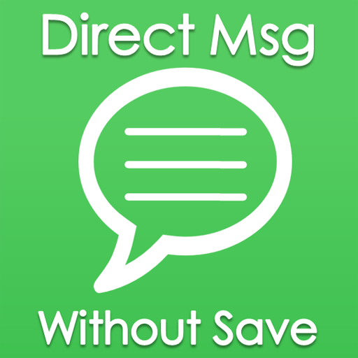 WhatsApp chat without number save! Whatsapp WhatsDirect
