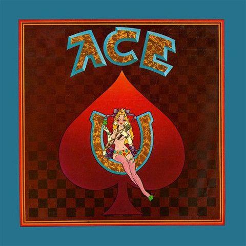 Bob Weir Ace - vinyl LP – Knick Knack Records