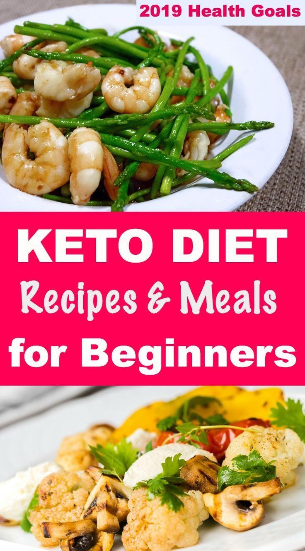 Keto Diet: Keto Meal Plans for Beginners, Keto Foods & Recipes #ketorecipesforbeginners