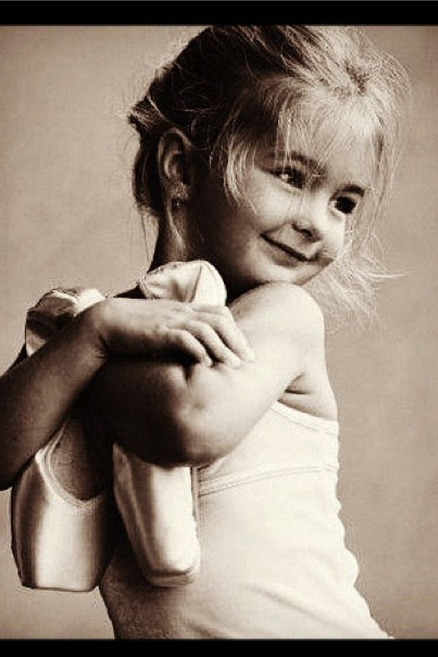 Since Little I Was a Ballet Princess*