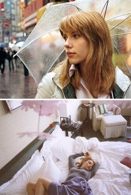 Lost In Translation Design Sponge Lost In Translation Beautiful Film Lost In Traslation