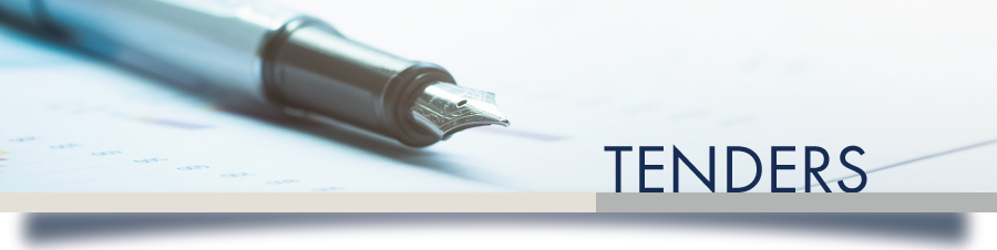 A Brief Overview of the Typical Tendering Process