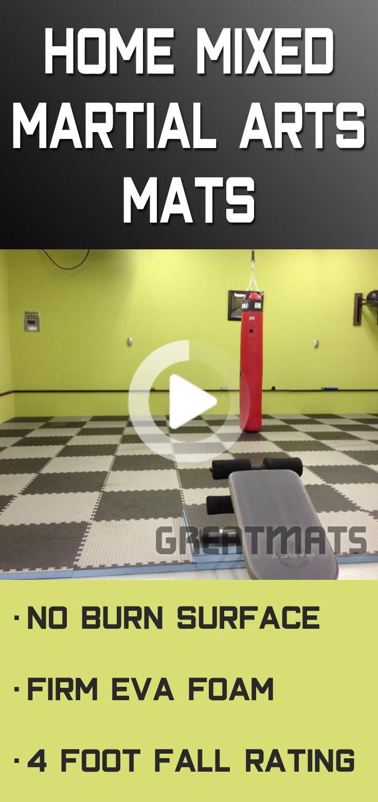 Now, you can practice MMA, bjj, jiu jitsu, judo and other grappling arts in comfort at home with jiu...