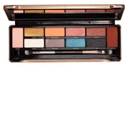 ProFusion Contour Makeup Case   Contour makeup, Makeup