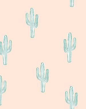 Cactus - Peach