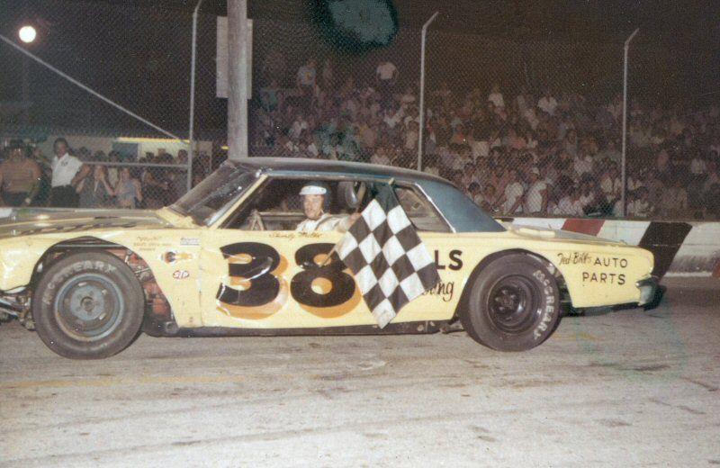 Florida Racing Memories Racing, Stock car, Old race cars