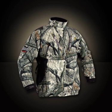 88ec184c92c1b Dream Season® Pro Fleece Jacket - ScentBlocker ® by Robinson Outdoors  Products LLC.