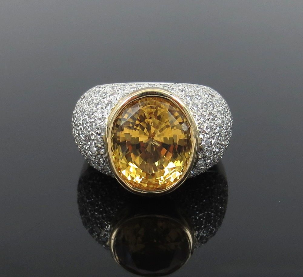 16++ Yellow sapphire jewelry for sale information