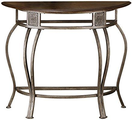 Hillsdale Montello Console Table Kitchen  Dining