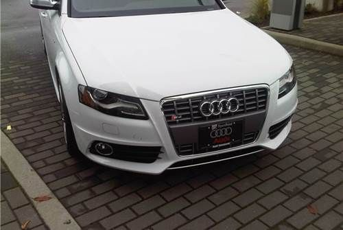 B8 OEM S4 Grill | Audi Enthusiasts | Oem, Audi, Grilling
