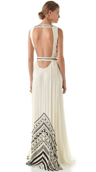 Mara Hoffman Evening Dresses