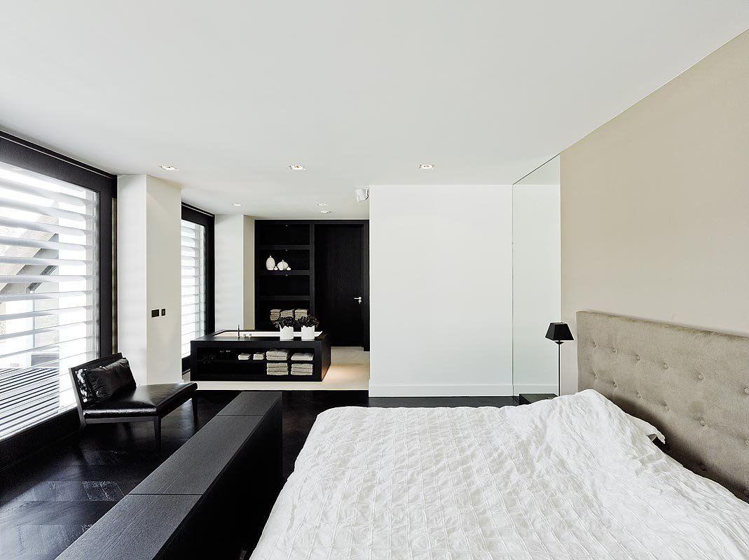 Bob manders architectuur droomhuis villa oisterwijk new