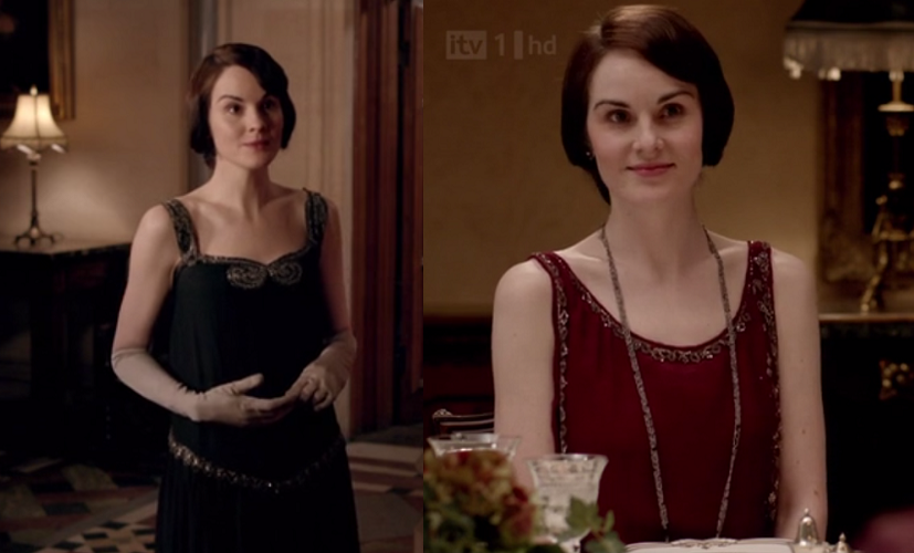 Downtown Abbey – Season Three Premiere | Couchtime With Jill