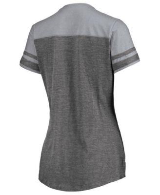 Las Vegas Golden Knights Grey Women Shirt